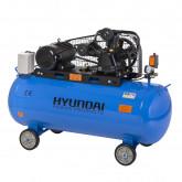 Hyundai HYD-200L/V3 Kompresszor 12,5 bar,200L,380V,3000W