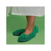 Cipővédő (100db) - kék