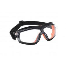 Slim Safety védőszemüveg - Víztiszta