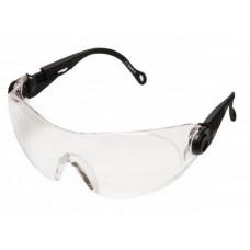 Kontúros biztonsági szemüveg - víztiszta