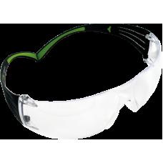 3M SecureFit™ 400 védőszemüveg - víztiszta