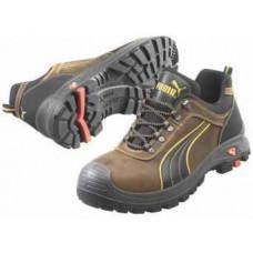 Puma 640730 Munkavédelmi cipő S3