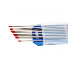Elektróda Wolfram 2,4x175 piros Askaynak