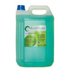 EcoClean Ablaktisztítószer 5000ml-es utántöltő alma illat