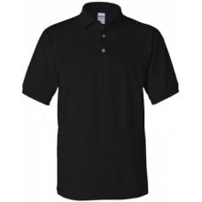Gildan 3800 fekete L