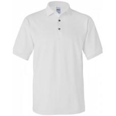 Gildan 3800 fehér L