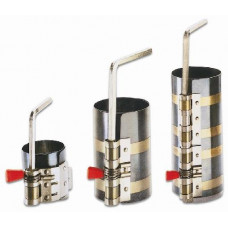 Dugattyú gyűrű szorító 100H, 60-125mm-ig