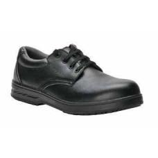 FW80 Fűzős védőcipő S2